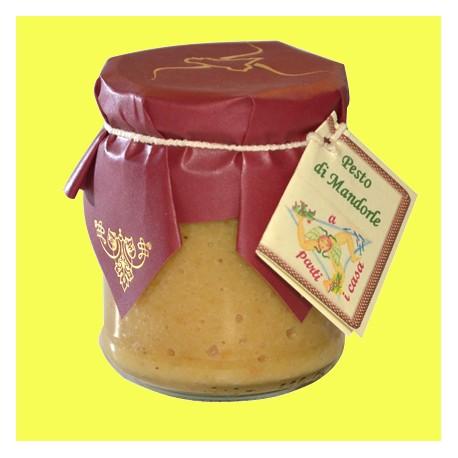 Pesto di Mandorle (180 gr)