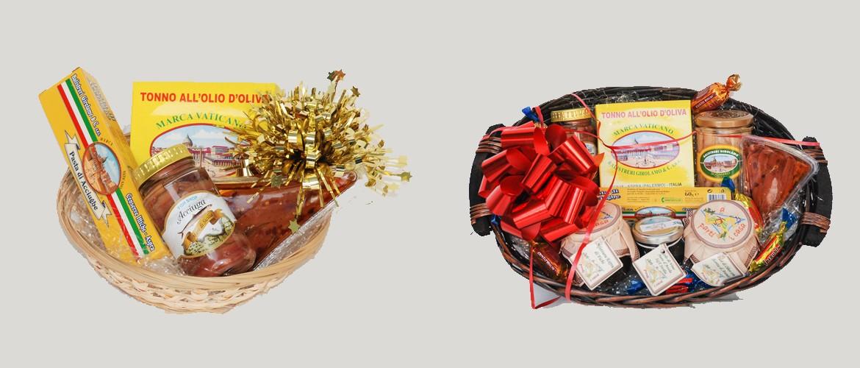 Idee Regalo, Fish Shop Balistreri - Prodotti Tipici Siciliani