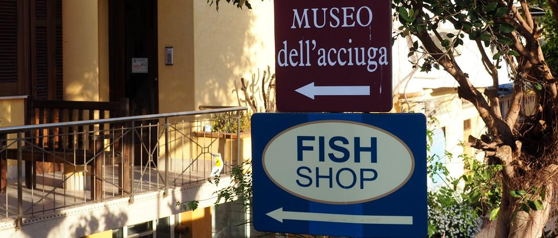 Fish Shop Balistreri - Prodotti Tipici Siciliani